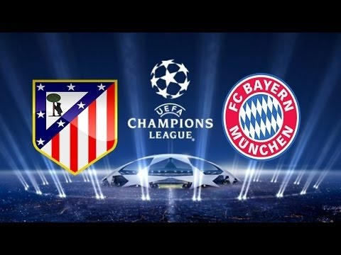Prediksi Atletico Madrid Vs Bayern Munchen 28 April 2016 Liga Champions