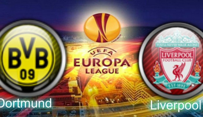 Prediksi Borussia Dortmund Vs Liverpool 8 April 2016 Liga Europa