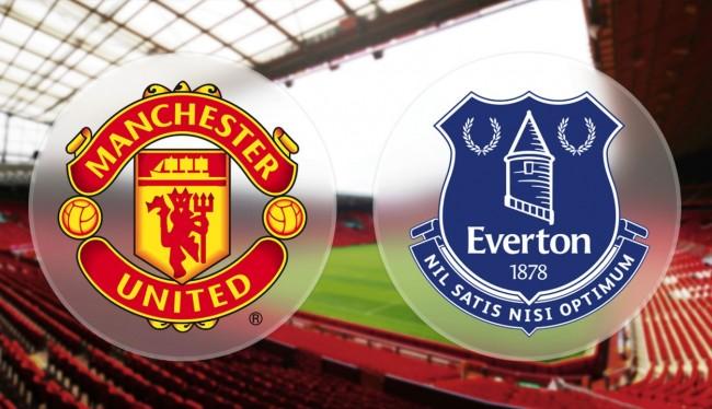 Prediksi Manchester United Vs Everton 3 April 2016 Liga Inggris