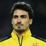 Hummels Ingin Hengkang Dari Dortmund