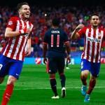 Atletico Madrid Menang Tipis Lawan Munchen
