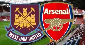 Prediksi West Ham United Vs Arsenal 9 April 2016 Liga Inggris