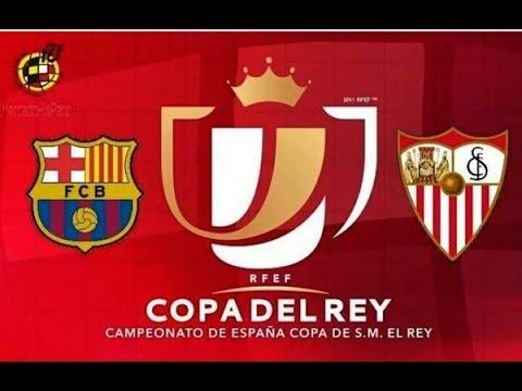 Prediksi Barcelona Vs Sevilla 23 Mei 2016 Copa Del Rey