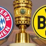 Bayern Munchen Vs Borussia Dortmund