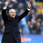 Ranieri Diyakinkan Tetap Latih The Foxes