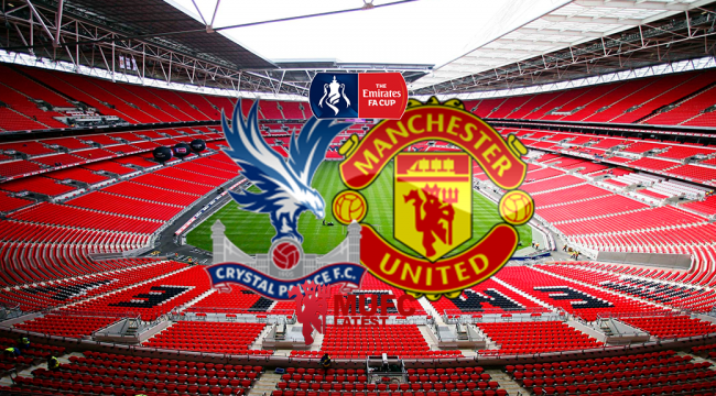 Prediksi Crystal Palace Vs Manchester United 21 Mei 2016 Piala FA