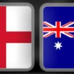 Inggris Vs Australia