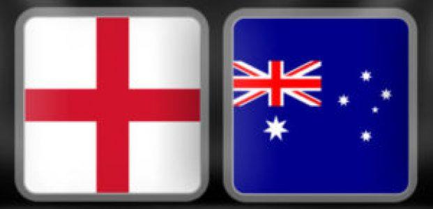 Prediksi Inggris Vs Australia 28 Mei 2016 Laga Persahabatan
