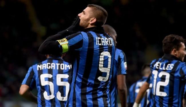 Bekal yang Bagus Buat Inter