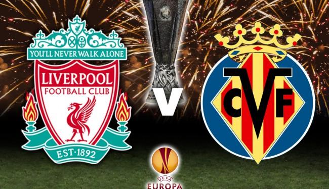 Prediksi Liverpool Vs Villareal 6 Mei 2016 Liga Europa