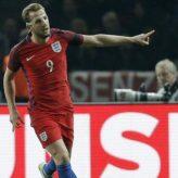 Hasrat Kane Cetak Banyak Gol di Piala Eropa