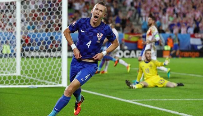 Kroasia Ingin Berjaya Seperti Tahun 1998