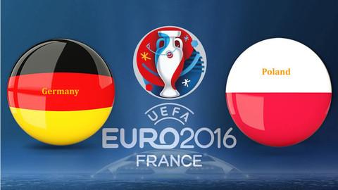 Prediksi Jerman Vs Polandia 17 Juni 2016 Piala Europa