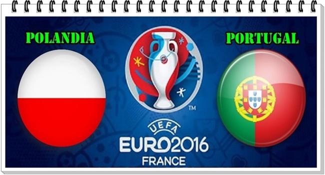 Prediksi Polandia Vs Portugal Piala Europa 2016