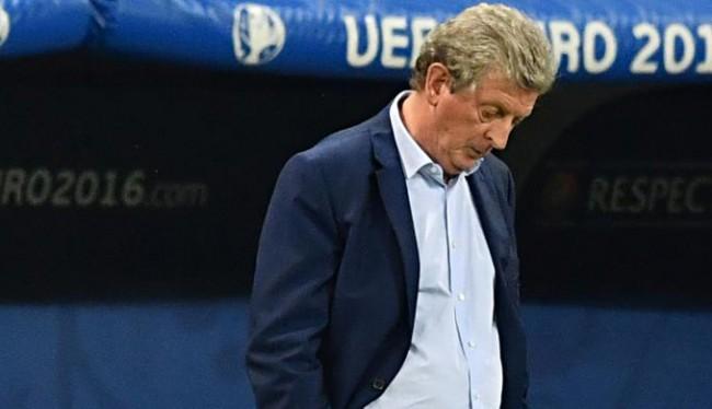 Hodgson Hengkang Dari Pelatih Timnas Inggris