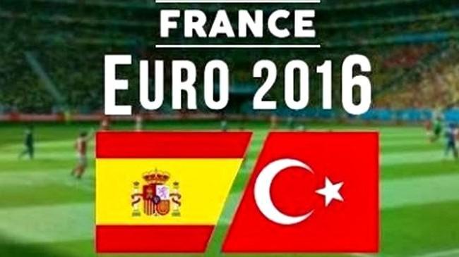 Prediksi Spanyol Vs Turki 18 Juni 2016 Piala Europa