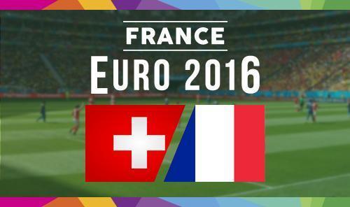 Prediksi Swiss Vs Prancis 20 Juni 2016 Piala Eropa