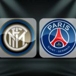 Inter Milan Vs Paris Saint Germain