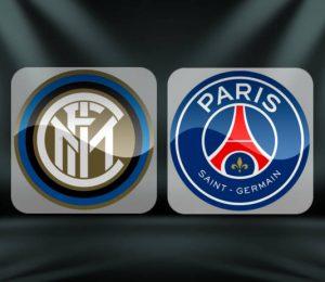 Prediksi Inter Milan Vs Paris Saint Germain 25 Juli 2016 Champions Cup