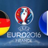 Prediksi Jerman Vs Prancis 8 Juli 2016 Piala Europa