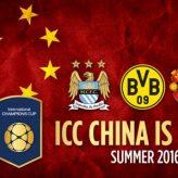 Prediksi Manchester City Vs Manchester United 25 Juli 2016 Champions Cup