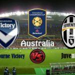 Melbourne Victory Vs Juventus