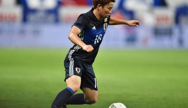 Arsenal Boyong Asano Dari Hiroshima