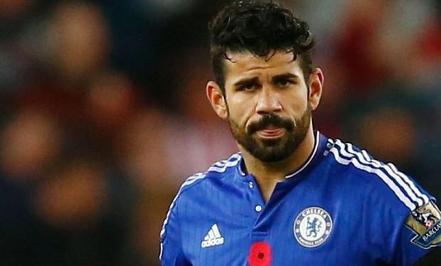Conte Ragu Akan Masa Depan Costa Di Chelsea