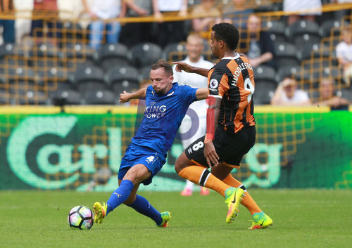Laga Perdana The Foxes Dikalahkan Hull City
