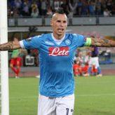Hamsik Perpanjang Kontrak Dengan Napoli