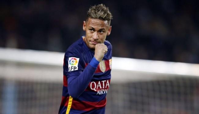 Neymar Kembali Dan Siap Hadapi Alaves