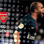 Prediksi Paris Saint Germain Vs Arsenal Liga Champions