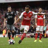 Gol Cazorla Penentu Kemenangan Arsenal
