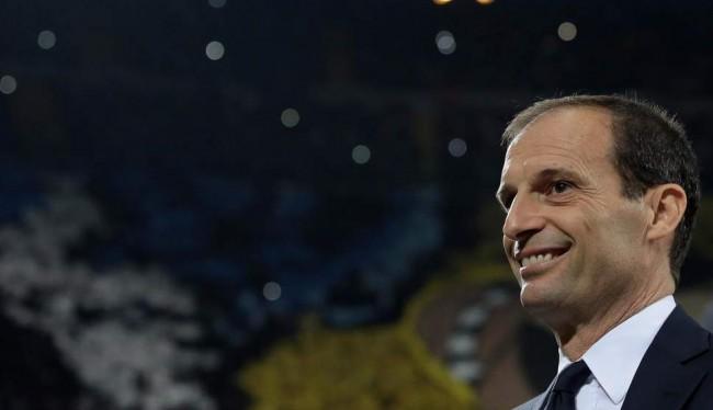 Allegri Ungkap Kunci Kemenangan Juventus Kalahkan Valencia