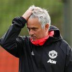 5 Pemain MU Yang Tampil Dibawah Standar Jose Mourinho