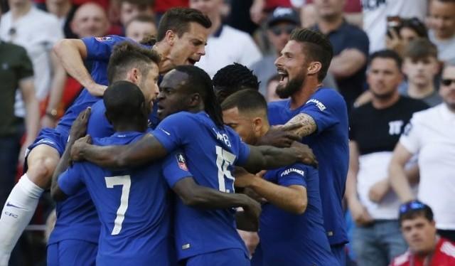 Beberapa Pemain Yang Akan Dijual Chelsea Pada Januari 2019