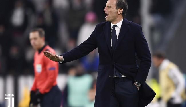 Allegri Minta Pemain Juventus Agar Tak Remehkan Roma