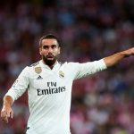 Carvajal Nilai Pemain Muda Real Madrid Belum Pentas Tampil Bersama Real Madrid