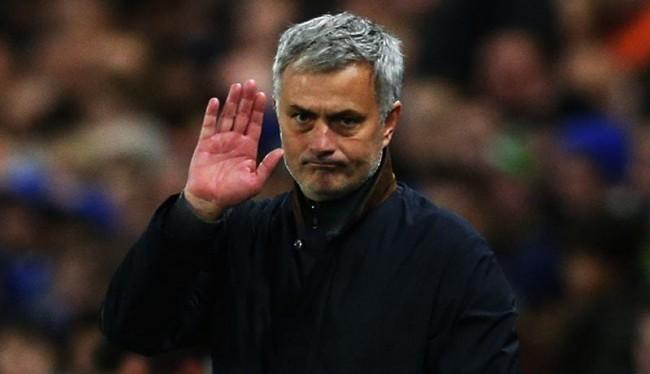Dipecat Dari MU, Mourinho Siap Tangani Inter Milan