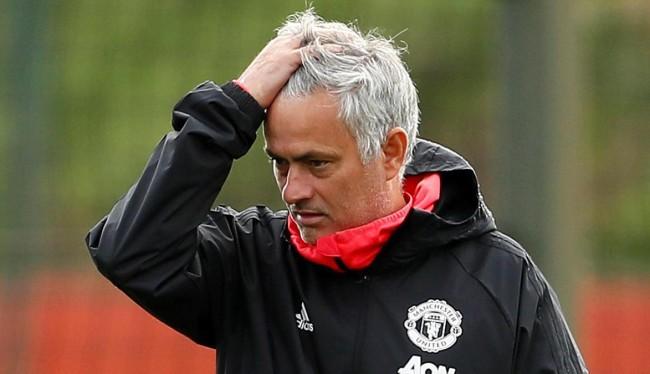 Depay Ungkap Dosa Mourinho Di Manchester United