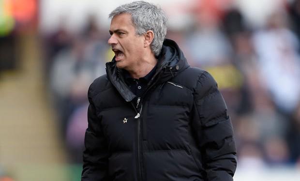 3 Pemain Manchester United Yang Pernah Bertengkar Dengan Jose Mourinho