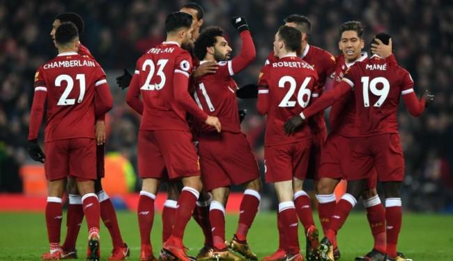 Liverpool Catatkan Start Ajib Sepanjang Sejarah Premier League