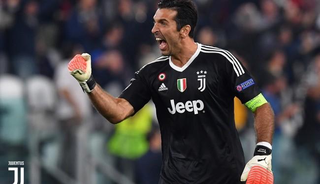 Awal Berkostum Juventus, Rupanya Buffon Sempat Depresi