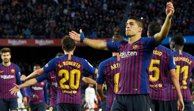 Barcelona Akan Lepas 3 Pemain Di Januari 2019 Ini