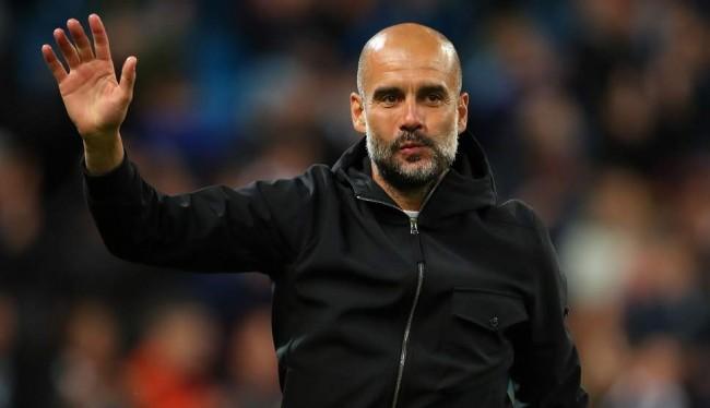 Guardiola Suruh City Lebih Tajam Ketika Hadapi Wolverhampton