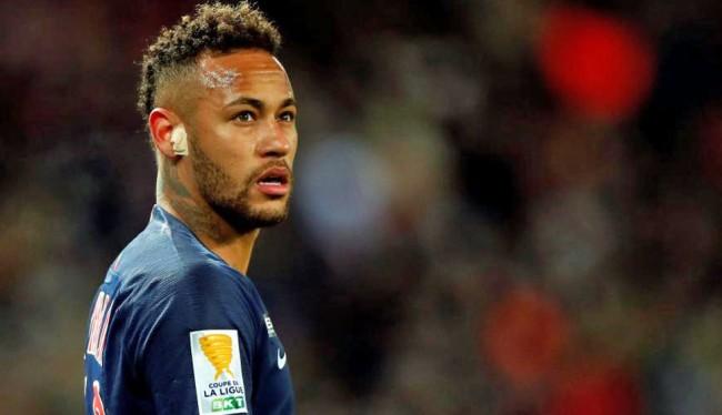 Neymar Memohon Agar Bisa Bermain Lagi Di Barcelona