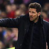 Alasan Diego Simeone Perpanjang Masa Bakti Sampai 2022