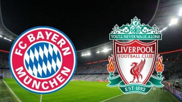 Bayern Punya Kelemahan Dan Itu Bisa Dimanfaatkan Oleh Liverpool