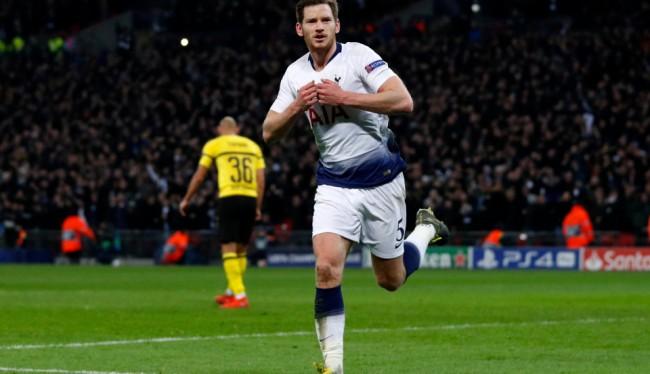 Berhasil Cetak Gol Saat Kalahkan Dortmund, Verthongen Merasa Sangat Spesial
