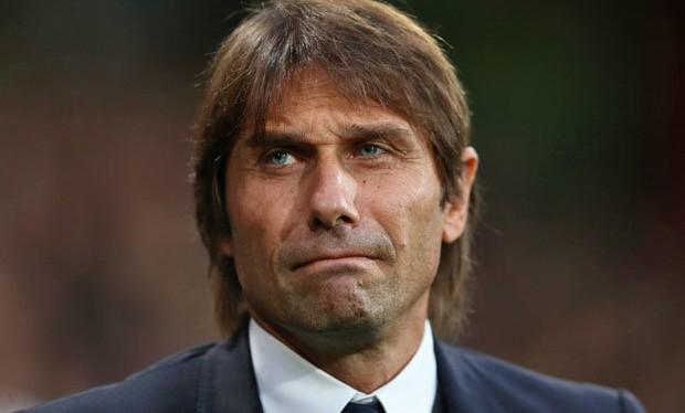 Jawaban Conte Usai Dikaitkan Dengan Inter Milan